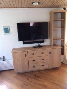 Houten Tv meube 4