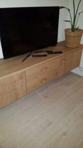 houten kast 3
